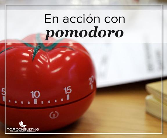 ¿Conoces la técnica pomodoro?