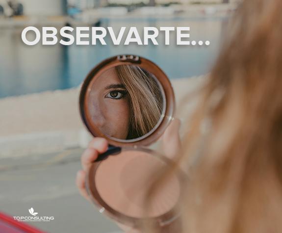 Observarte…