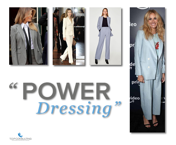 Power Dressing